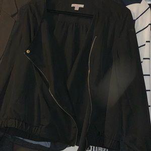 Jacket: lightweight